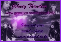 Eija's site. Has some great pictures of Johnny.