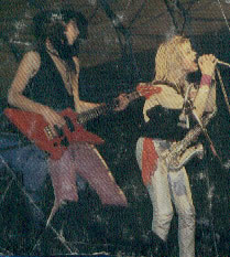 My Hanoi Rocks picture site.