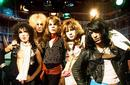 My New York Dolls website.